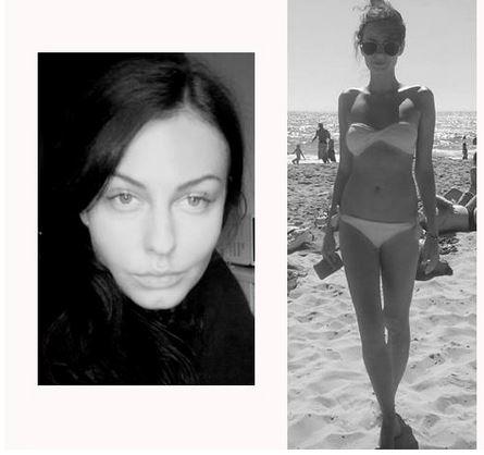 Magdalena Tomaszewska 176/90-67-92 - 9